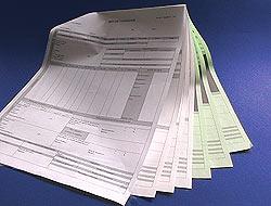 Fiscal échéances: Date limite des déclarations fiscales 2011