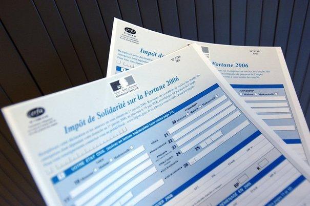 Fiscal news:  ISF principaux biens exonérés