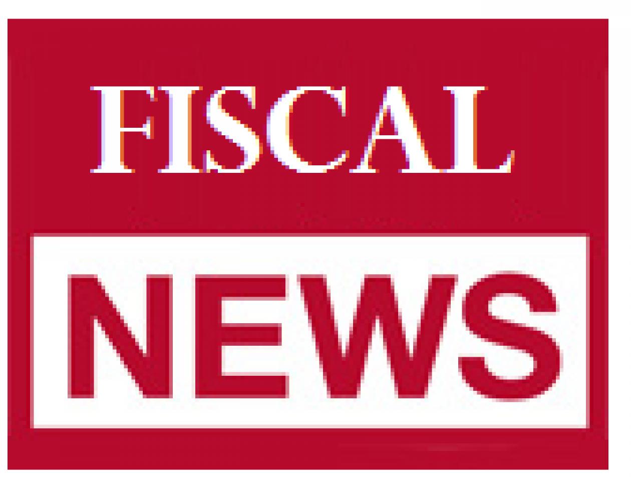 Fiscal News  : déduction fiscale , réduction d'impôt et les crédits d'impôts en France