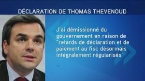 Thomas Thévenoud et l'évasion fiscale