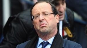 Hollande et l'echec sur l'écueil de la fiscalité