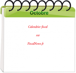 calendrier fiscal News